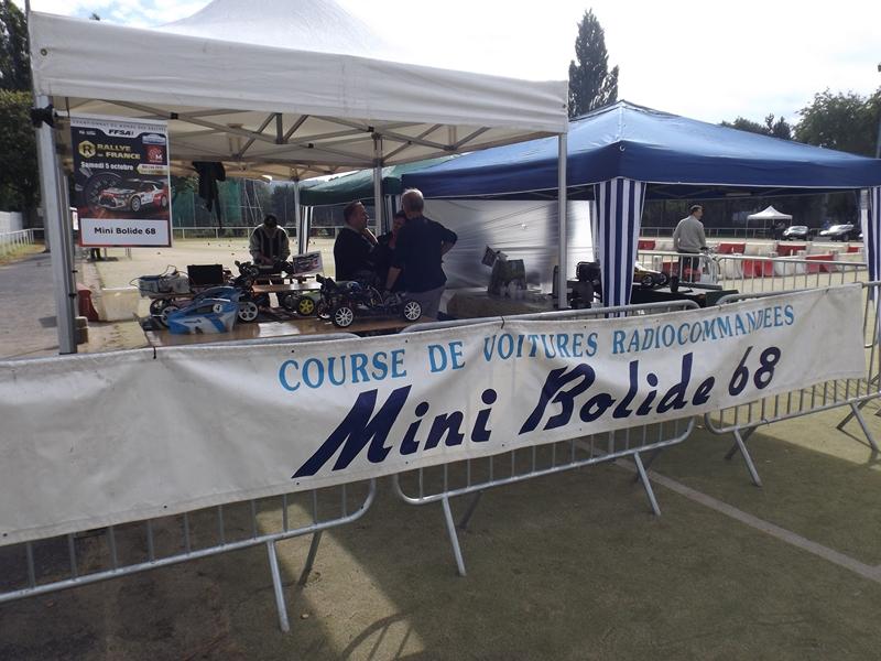 Démo au Rallye de France à Mulhouse 969642DSCF1768Copier
