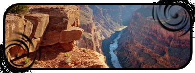 """<span style=""""font-family: Comic Sans MS;"""">Grand Canyon</span>"""