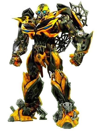 Concept Art des Transformers dans les Films Transformers - Page 3 969798Bumblebee13963182821