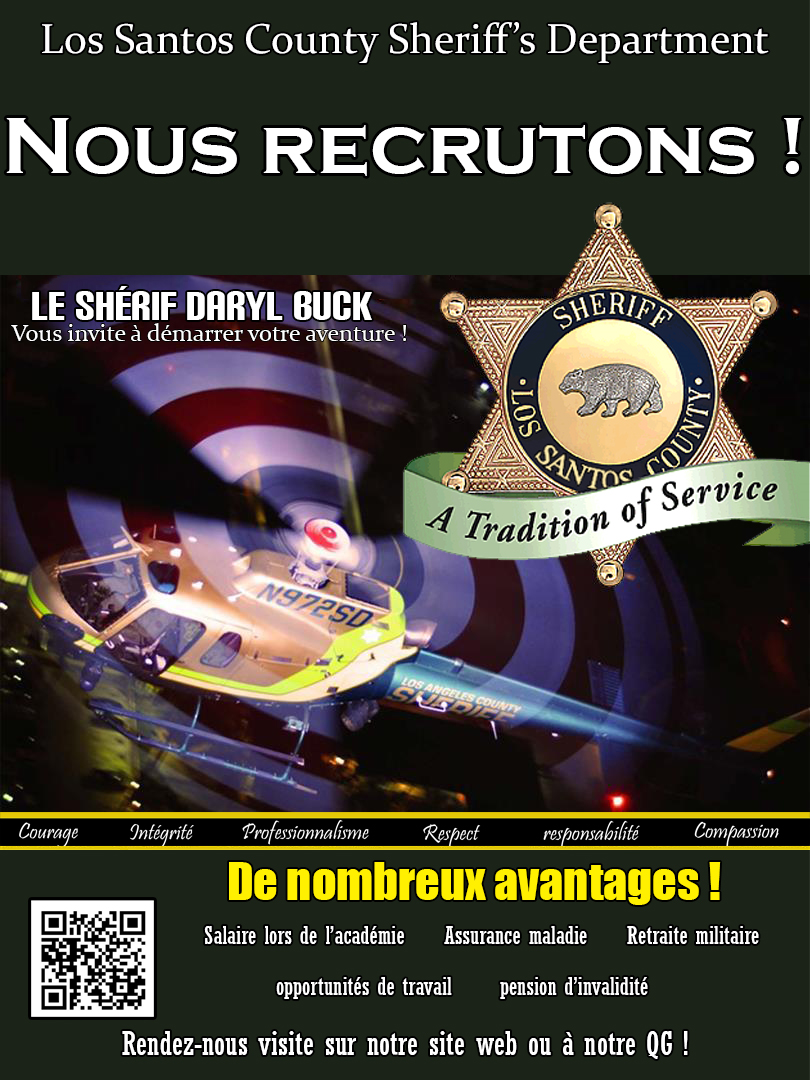 #130 STARS CENTER : Session de recrutement Blake (16/11 > 22/11) 969887rec12
