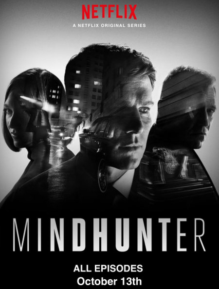 Mindhunter [Série] 970152Mindhunter