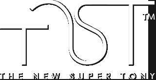 Présentation de The New Super Tony 970460TNSTLogo