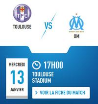 [Toulouse - OM CdL] Se qualifier {2-1 ap} 97065020160110230429