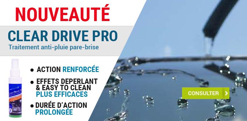 [PARTENAIRE] NanoProtection - Traitements de surfaces innovants - Page 3 971229cleardrivepro1