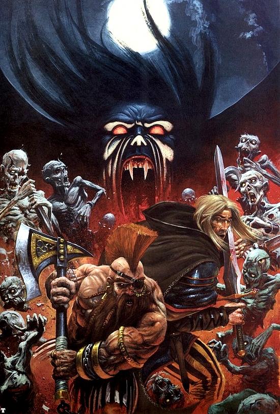 [Warhammer Fantasy Battle] Images diverses 972209gotrekvampires