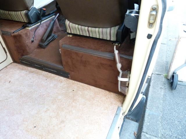 VW T3 Westfalia 1982, ensemble Clarion, montage et installation mise à jour du 19/08 - Page 2 972351P1050604