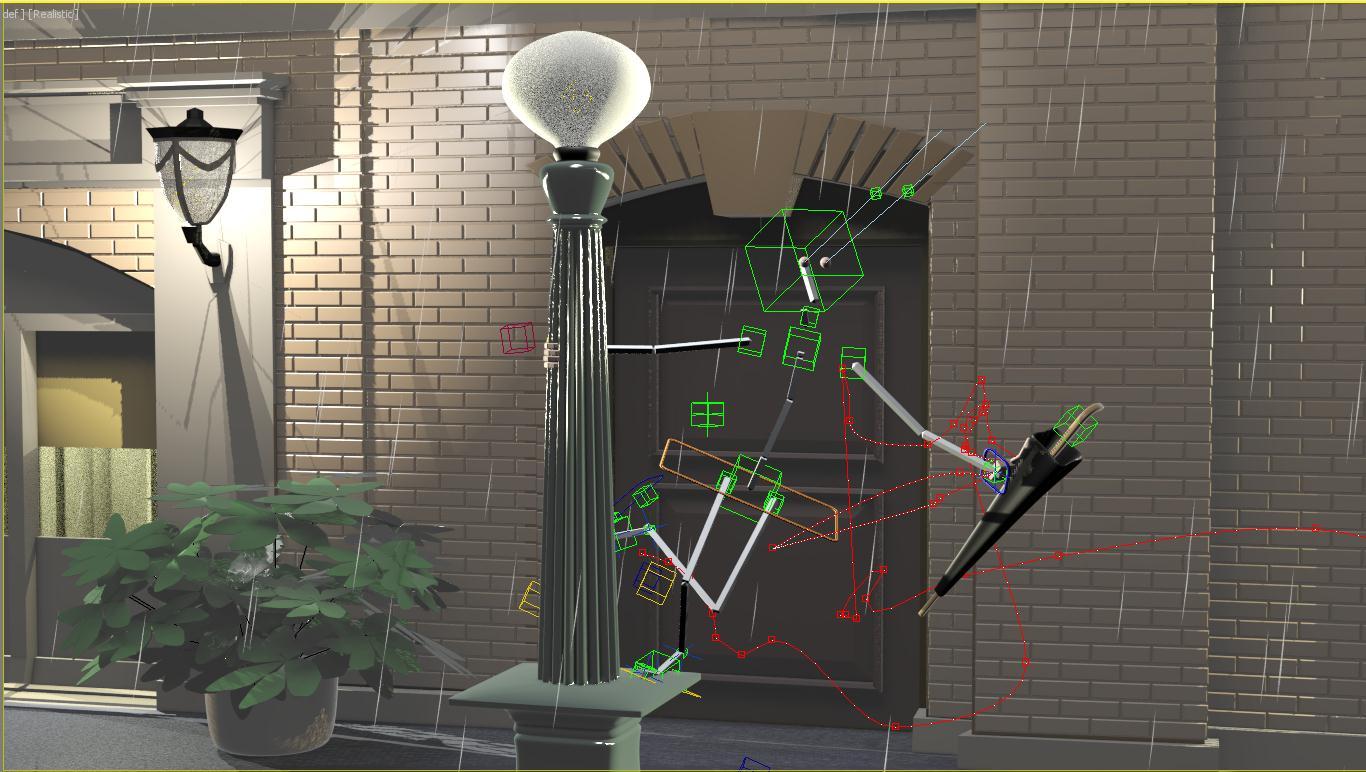 animation sous la pluie 972391bones003