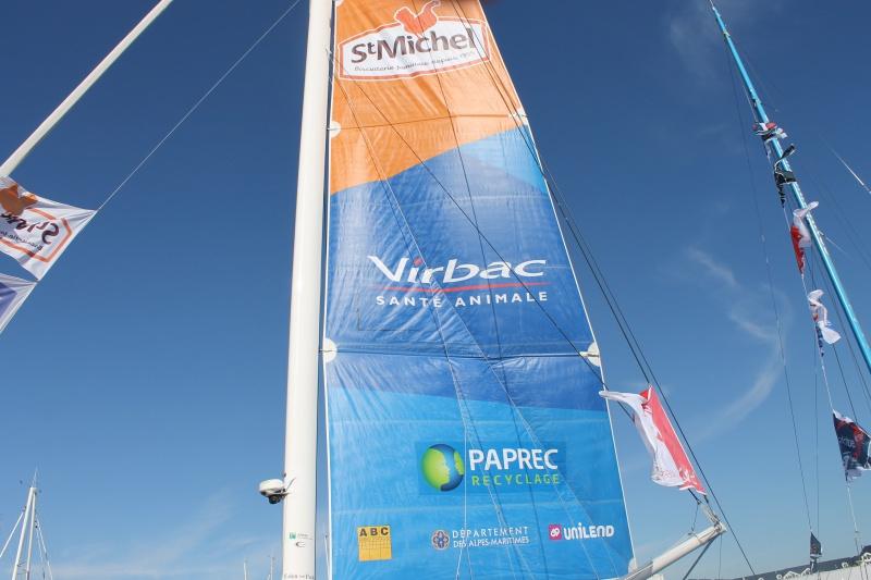 Visite du village et du ponton du Vendée Globe le 25/10/16 972512IMG4503