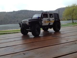 AXIAL SCX10 Jeep JK SHERIFF !! 972740jeepjkSHERIFF8
