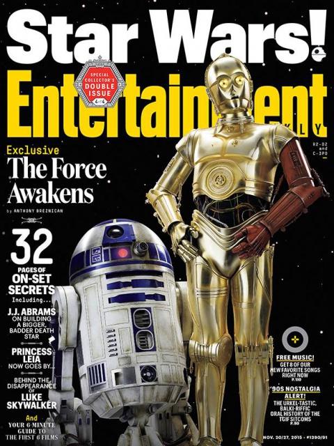 [Lucasfilm] Star Wars : Le Réveil de la Force (2015) - Page 6 972823w37