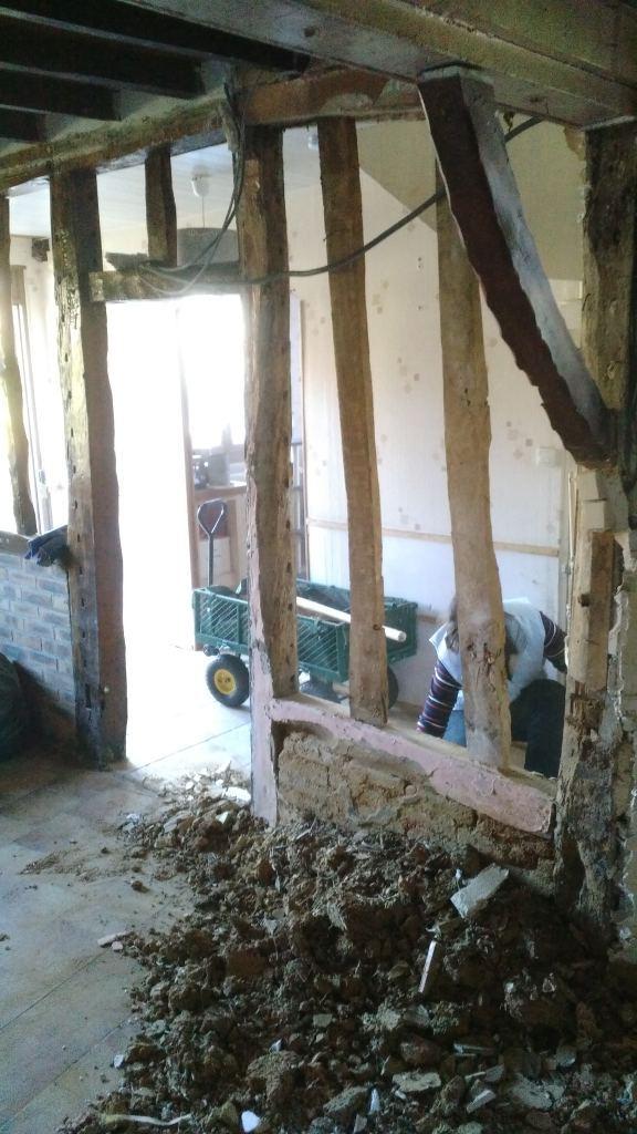 Rénovation intérieur totale ... 97284512