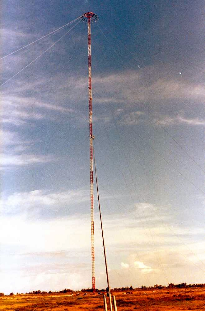 [Les stations radios et télécommunications] Station OMEGA 9730157504