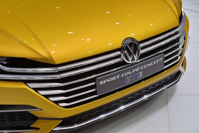 Salon de Genève 2015 : première mondiales du sport Coupé Concept GTE  97306409vwsportcoupegteconceptgeneva1