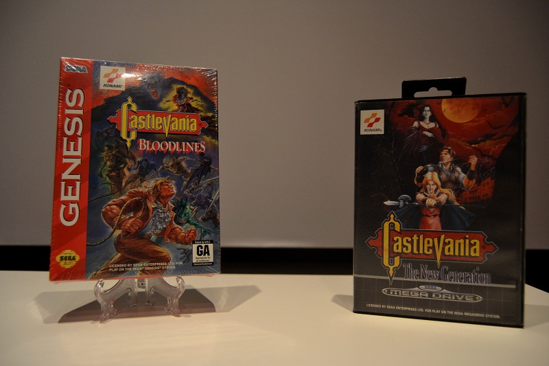 La collec à Goten62 ---castlevania---PC Engine--- 973460DSC0073
