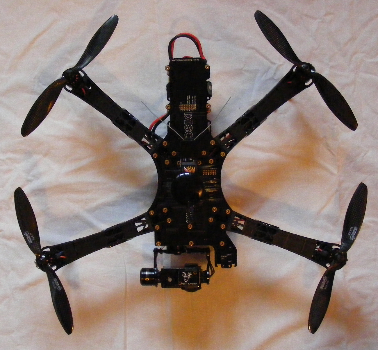 [Drone] TBS Discovery Pro 973471Sanstitre3