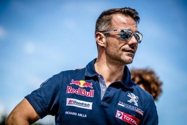 Peugeot Triomphe Pour La Deuxième Année Consécutive Sur Le Silk Way Rally 973689silkwayrally2017sbastienloeb