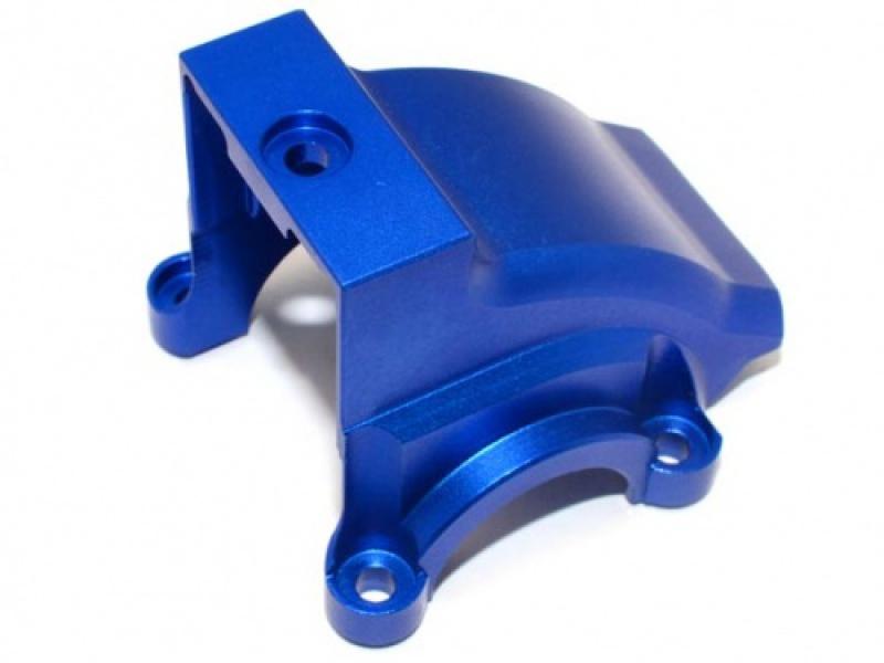 GPM Racing propose des pièces en aluminium / bielette de servo / pignon moteur 973721gpm8