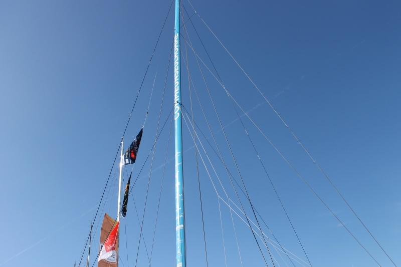 Visite du village et du ponton du Vendée Globe le 25/10/16 974308IMG4495