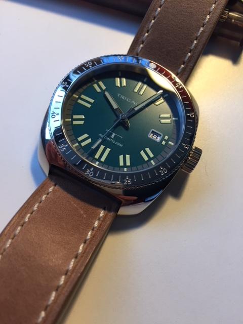 La montre du vendredi, le TGIF watch! - Page 29 974418TDiverTrigalux03