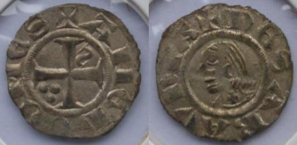 Nettoyage des monnaies romaines .... 974790am66