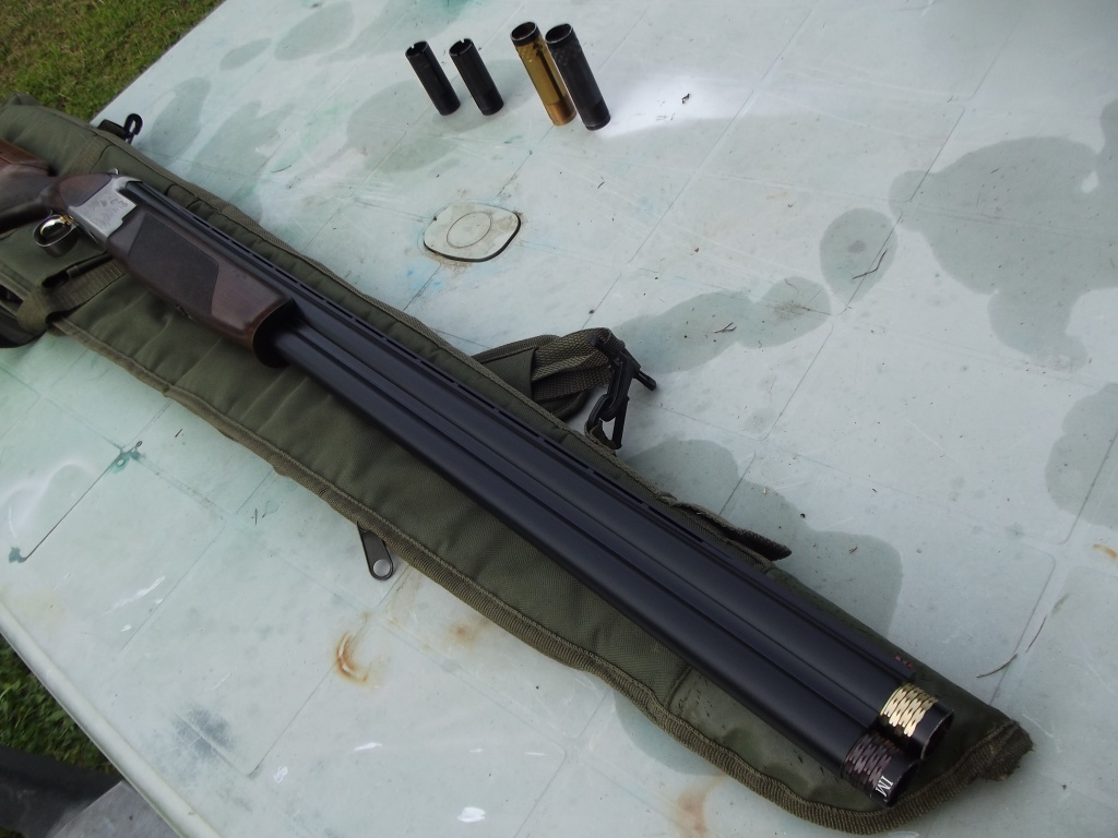 Mon premier vrai fusil ! 974841DSCF2346