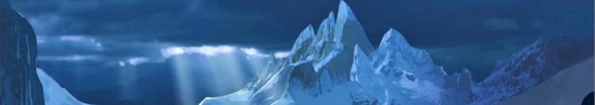 Mont Enneigé