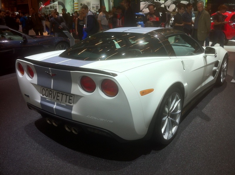 Salon de l'auto 2012 975315IMG1948