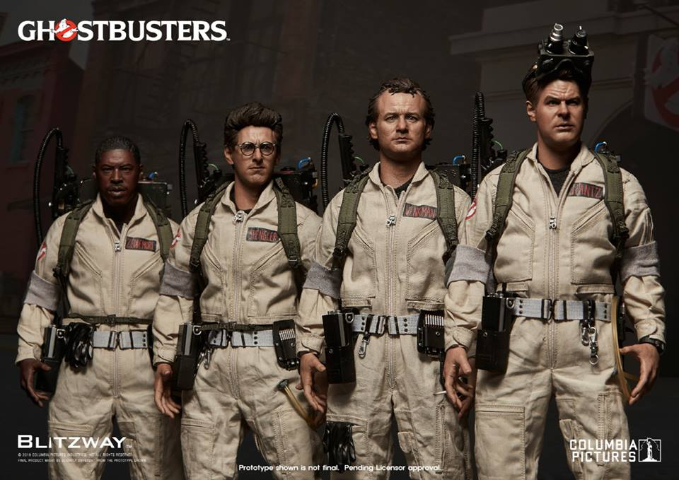 BLITZWAY : GHOSTBUSTERS 9754041377031012395075994175636071006066957965310n