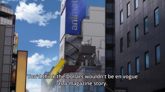 [2.0] Caméos et clins d'oeil dans les anime et mangas!  - Page 9 975439HorribleSubsDurararaX2221080pmkvsnapshot094720150914195058