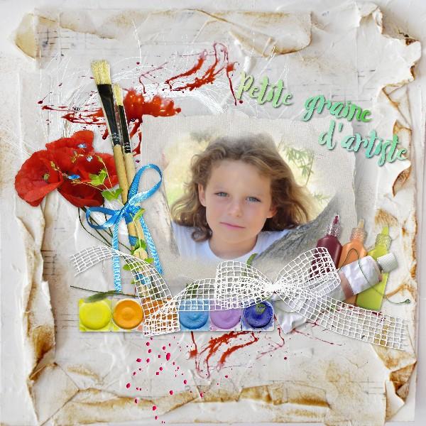Mes pages CT Tifscrap 975816KitNaturespaintingtifscrap6x6