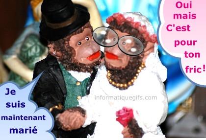 Felicitation Yofarn et Azelys  976752humourmariage
