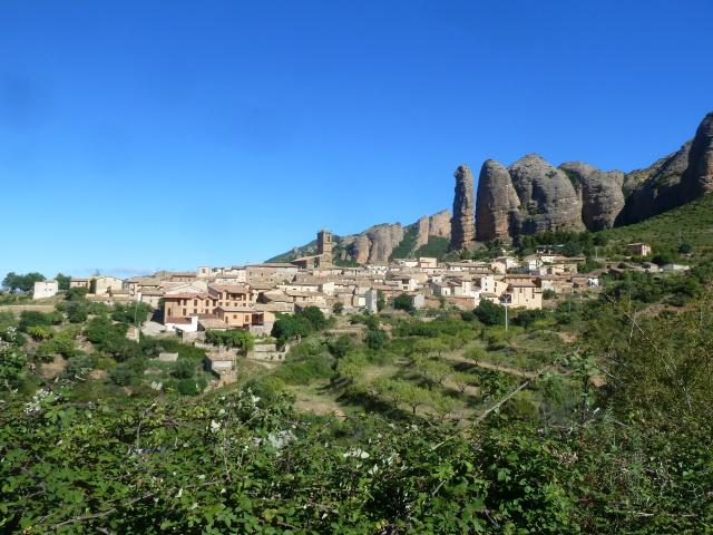 Transpy' 2014 : la traversée des Pyrénées par les pistes ! 977151P1370946