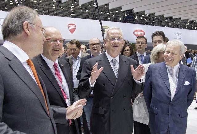 Les actionnaires de Volkswagen approuvent une hausse substantielle des dividendes 977238hddb2015al02963large