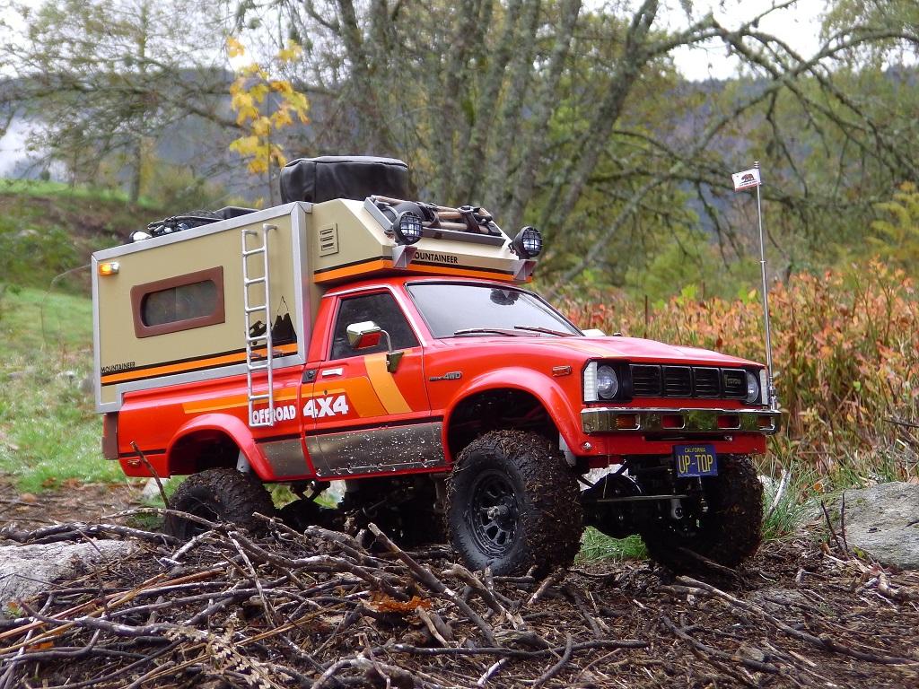 Toyota Hilux Mountaineer 977673IMGA0010
