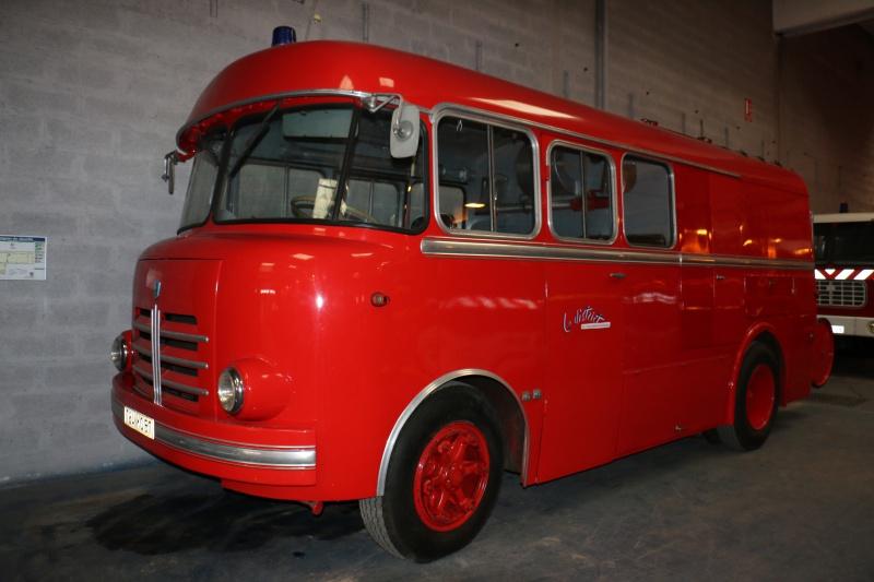Des camions à gogo....Musée des sapeurs pompiers de Lyon 977731IMG6960