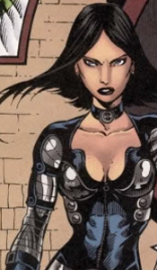 Tag 2 sur DC Earth - Forum RPG Comics - Page 3 977966Gemini