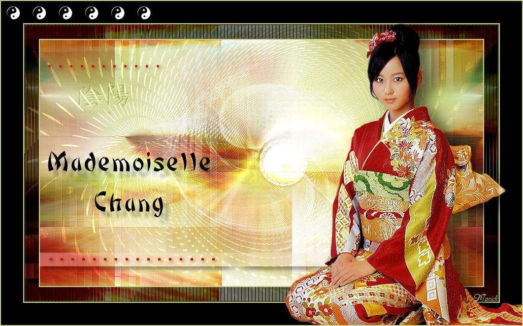 Mademoiselle Chang (PSP) 978301mademoiselle