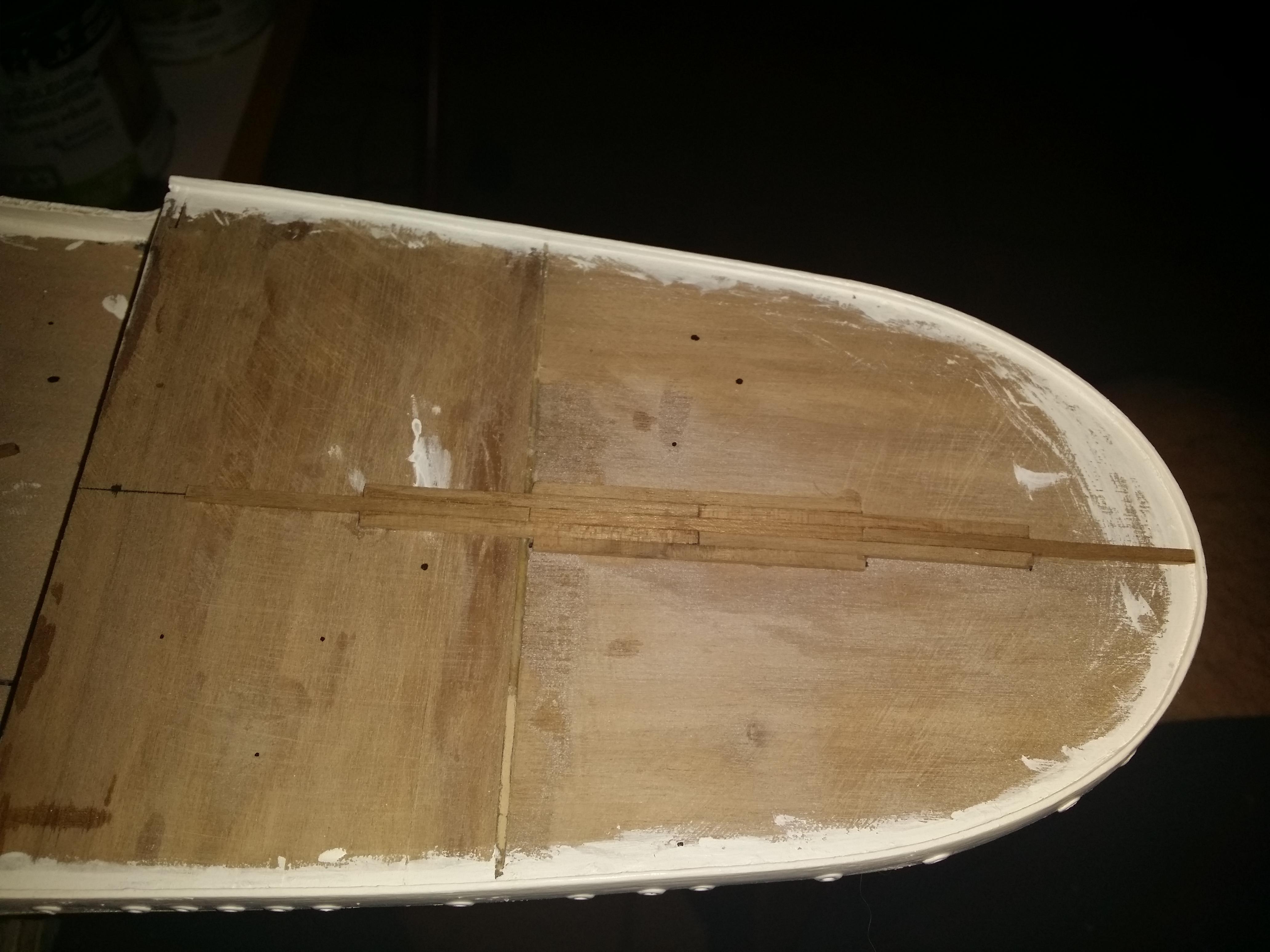 RMS Titanic sur plan   au 1/200 9786314336