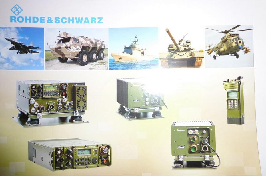رادرات لمراقبة الحدود ستصنع في الجزائر بالشراكة مع ألمانيا   - صفحة 2 97889420120709113525