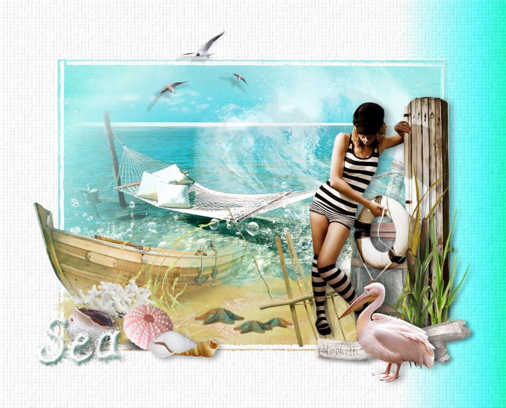 SEA 979077Sea