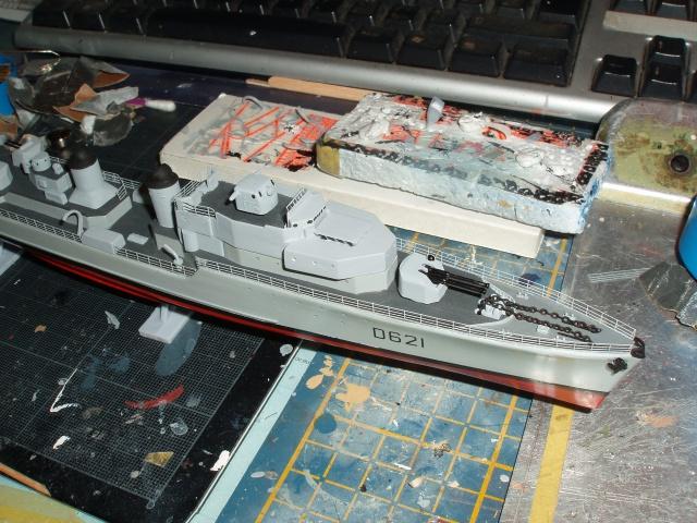 Escorteur d'Escadre Surcouf ! 979404P1010045