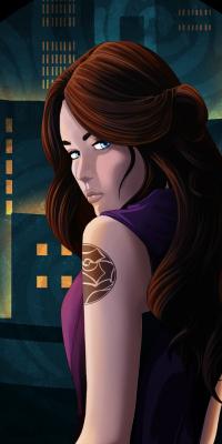 Kate Aengus