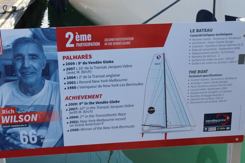 Visite du village et du ponton du Vendée Globe le 25/10/16 979580IMG4582