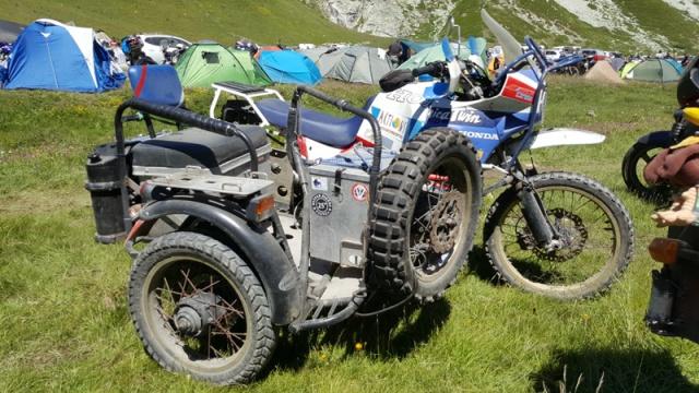 LC8 Rally western Alps - Stella alpina - Alpes Tour 2016  97964620160709145800
