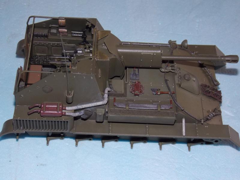 SU 76 M Tamiya et ruine Verlinden 1/35 - Page 4 979803DSCN4362