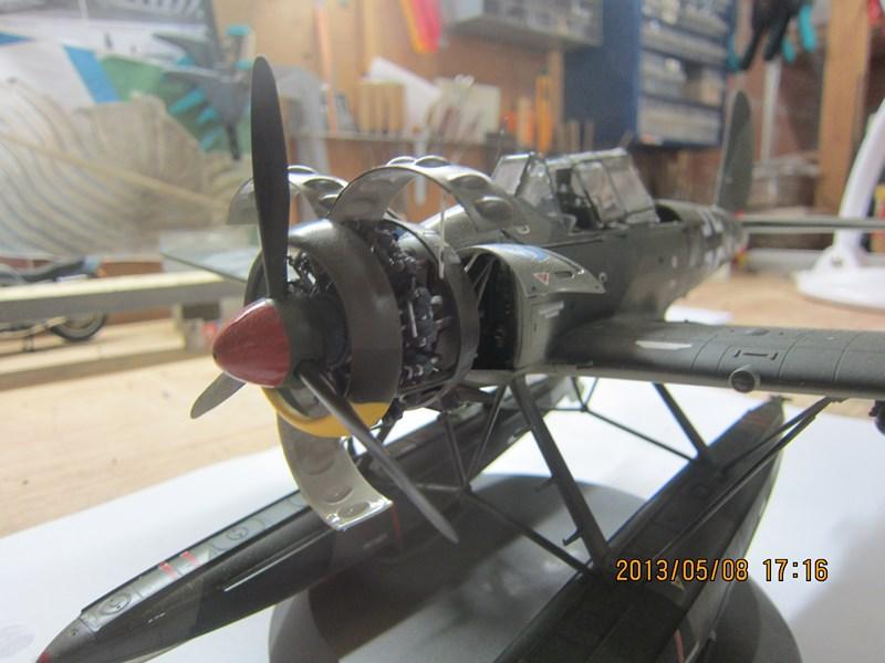 Arado AR 196 A-3 980145IMG1054Copier