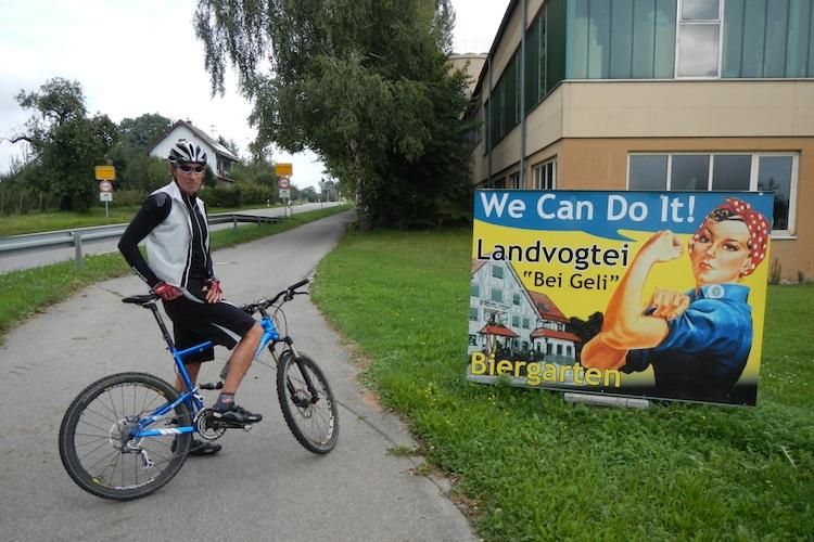 Eurobike - Eurobike 2012 et virée au Lac de Constance 980253DSCN0408