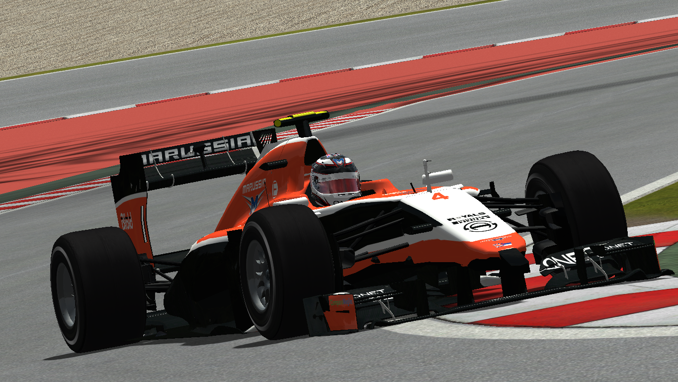 [LOCKED] F1 2014 by Patrick34 v0.91 980367rFactor2014061622311646