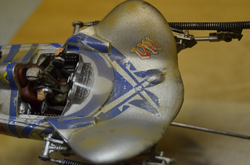 POD RACER ANAKIN AMT 980692DSC0010