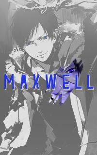 Maxwell Graham